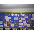 Y5&6 Lost Happy Endings
