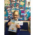 Katelyn - fifty first golden mathlete of 2020-21 14.5.21