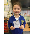 Super Gold Dojo award winner 28.2.20