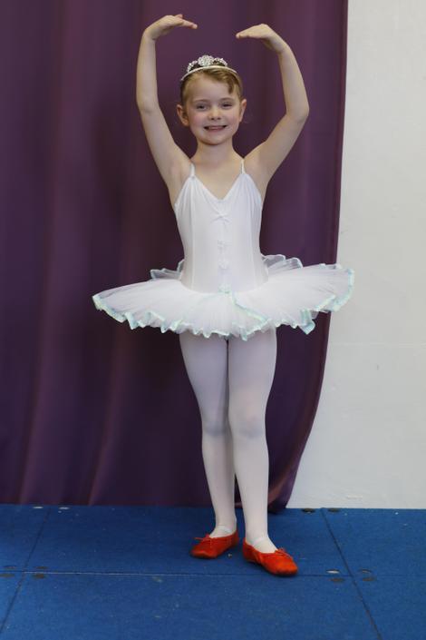Alana - Beautiful Ballerina