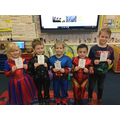 Gold Dojo Award Winners 31.1.20