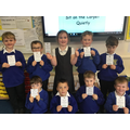 More Bronze Award Winners 18.10.19