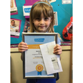 Beatrice - forty second golden mathlete of 2020-21 30.4.21