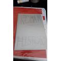 A Roman history book cover by Finn