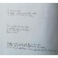A great Iron Man poem