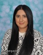 Miss S Ali Nursery School Practitioner