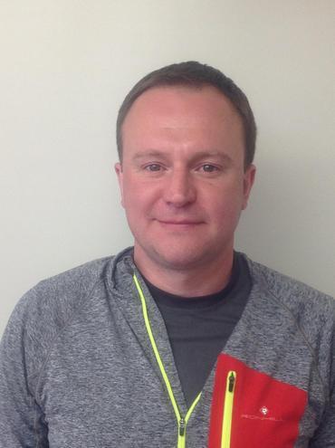 Mr Durrant - Year 5 Teacher
