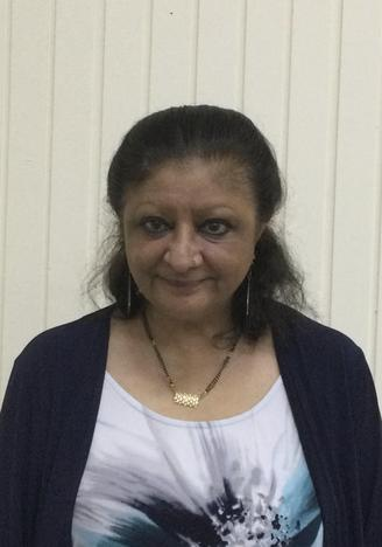 Mrs Sutaria-Cassidy - Senior Leader