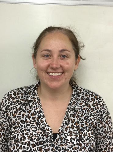 Mrs Biggin - Year 4 Teacher