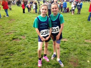 Fantastic Cross Country results we're so proud!