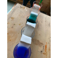 Theo's water transportation  investigation