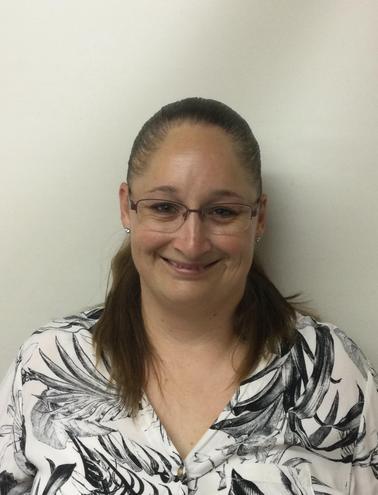 Miss Rolfe - Year 3 Teacher