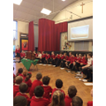 Y6 Faith Worship