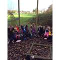 Y1 Forest School