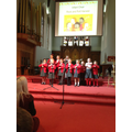 Infant Choir