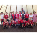 It was a great day out for year 2.