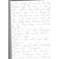 Justin - Year 2B (Page 2)