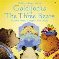 We will be reading lots of stories about bears.   3