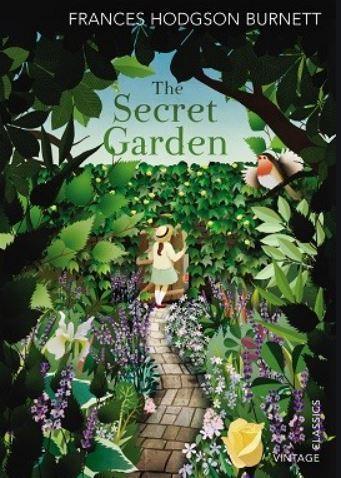 Secret Garden - front cover