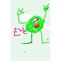 Evil Pea