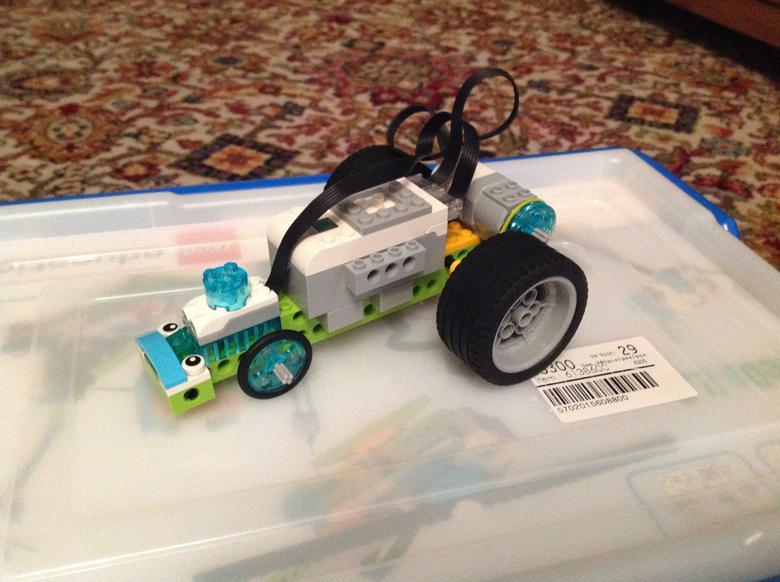 Lego WeDo Construction Kit 2017