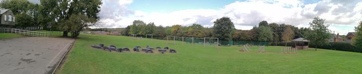 Junior  school Field