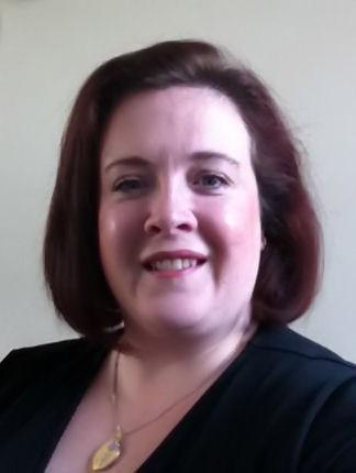 Lorraine Stallard Chair of Governors - Juniors