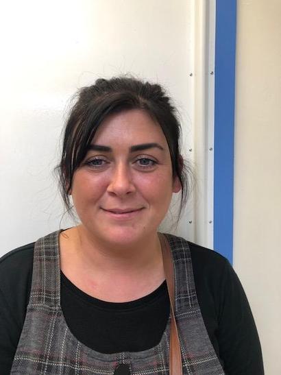 Natalie Davies Y1 Teacher