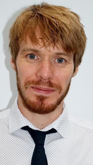 Richard Cottam Director/Deputy Head - Juniors