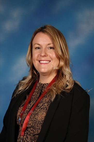Emma Dunkerley Governor