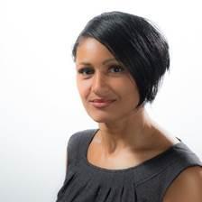 Alison Roy Chair of Directors