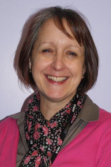 Catherine Cotterill Director/Deputy Head - Infants