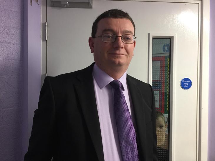 Nicholas Smalley Director