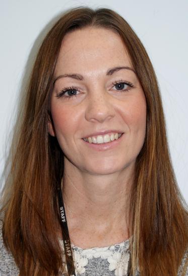 Emma Bellamy Director/Headteacher