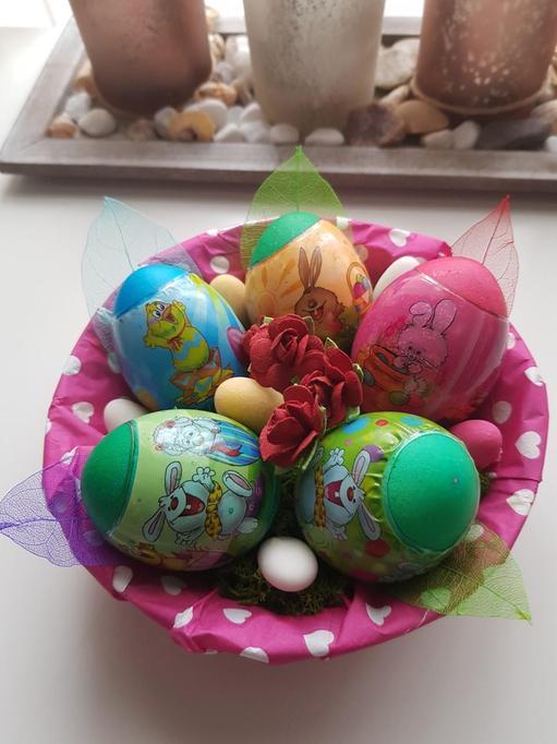 Nikita's eggs