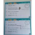 Doleja's maths
