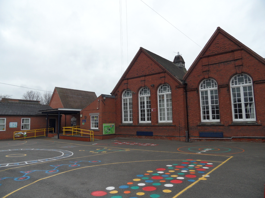 Lovers' Lane Primary and Nursery School