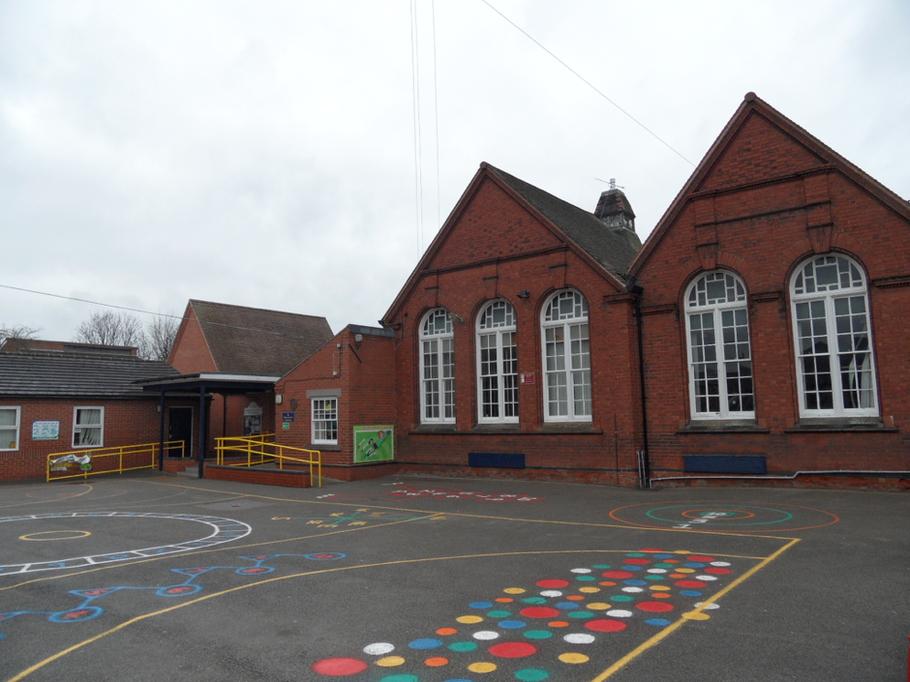 Lovers' Lane Primary and Nursery School