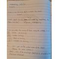 Comprehension by Zoe-Ann