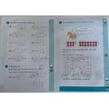 Doleja's maths learning