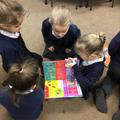 We love sharing books!