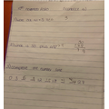 Branson's maths