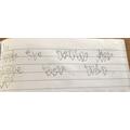 Spellings by Thomas