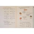 Sandu's maths