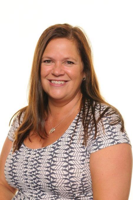 Mrs Nicholson - F1 Teaching Assistant & Language Lead
