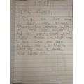 Lovely letter Artiom