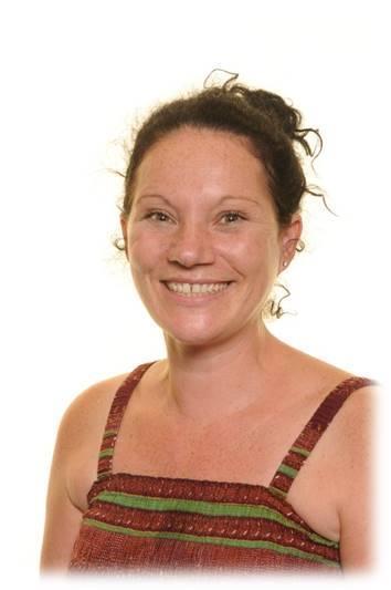 Mrs Stafford - Class Teacher (Wed-Fri)