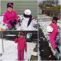 Exploring winter weather!