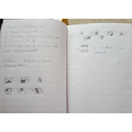 Flashback 4 and fractions work by Fraiya