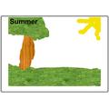Ugne's digital summer picture